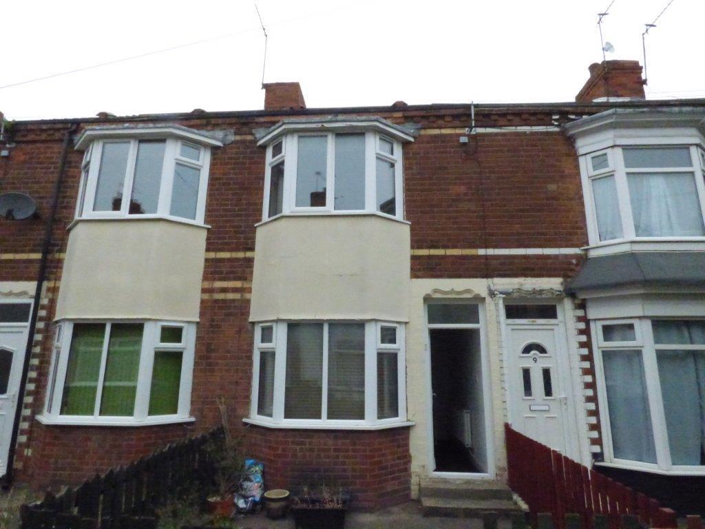 8 Ashdene Villas, Belmont Street, Hull, 8, HU8 8TP